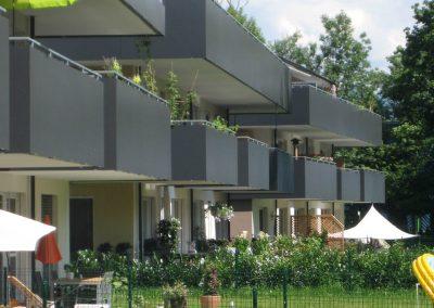 """Projekt: """"wohnen am Mühleneck"""""""
