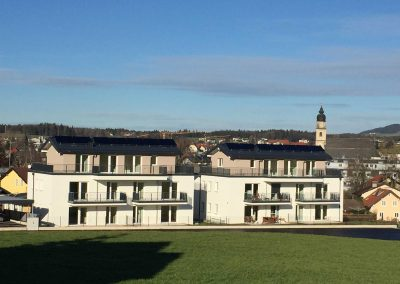 Projekt: Seekirchen