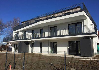 """Projekt: """"m-105"""", 5020 Salzburg"""