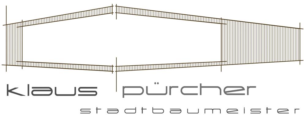 Stadtbaumeister Klaus Pürcher